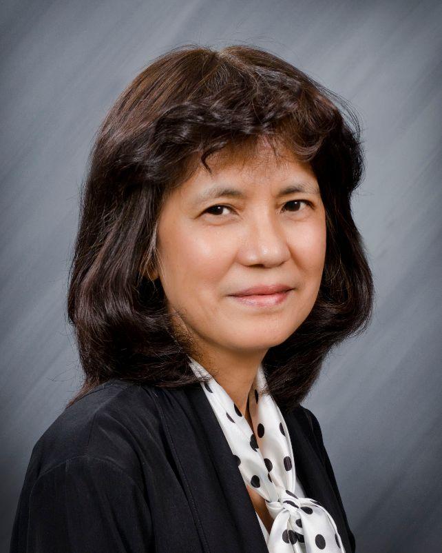 Josie Gonzales